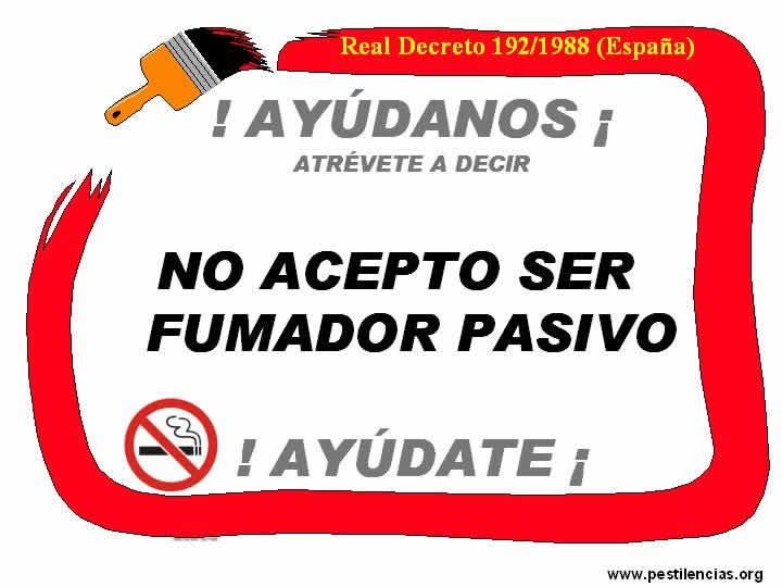 Pros i contras del tabaco ¡¡No fumes!!