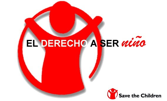 Resultado de imagen de imagenes save the children